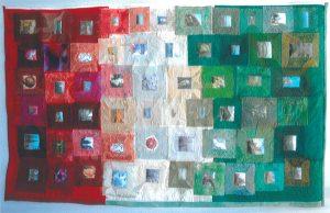 Quilt von Liesel Dobratz