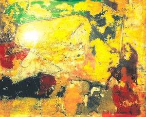 Werk von Rainer Hennes